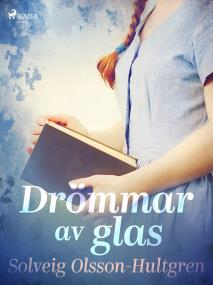 Cover for Drömmar av glas