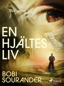 Cover for En hjältes liv