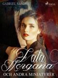 Cover for Fata Morgana och andra miniatyrer