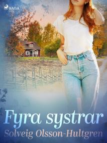 Cover for Fyra systrar