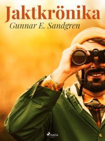 Cover for Jaktkrönika