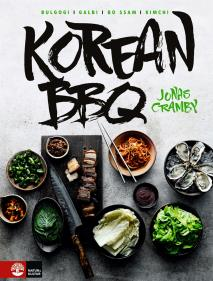 Cover for Korean BBQ