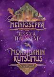 Cover for Meinioseppä - Morriganin kutsumus