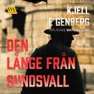 Cover for Den långe från Sundsvall