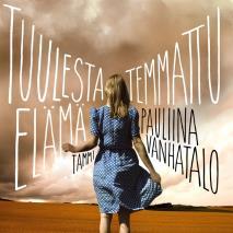 Cover for Tuulesta temmattu elämä