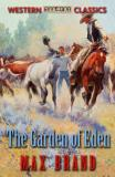 Cover for The Garden of Eden