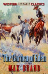 Cover for The Garden of Eden