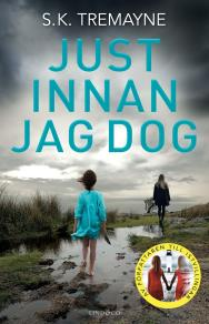 Cover for Just innan jag dog