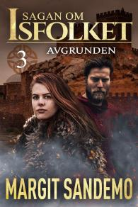 Cover for Avgrunden: Sagan om Isfolket 3