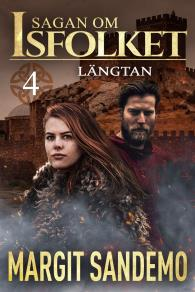 Cover for Längtan: Sagan om isfolket 4