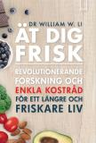 Cover for Ät dig frisk