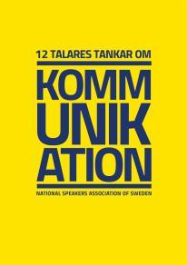 Cover for 12 talares tankar om kommunikation
