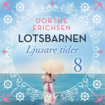 Cover for Ljusare tider