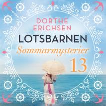 Cover for Sommarmysterier