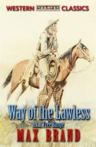Cover for Way of the Lawless