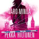 Cover for Varo minua