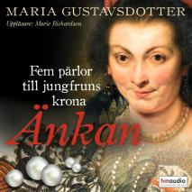Cover for Änkan