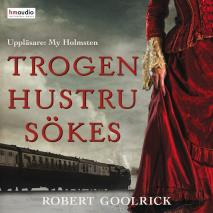 Cover for Trogen hustru sökes