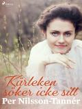 Cover for Kärleken söker icke sitt