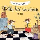 Cover for Pikku hiiri saa vieraan