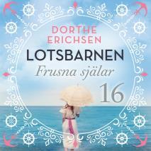 Cover for Frusna själar