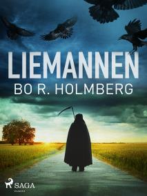 Cover for Liemannen