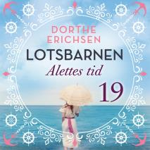 Cover for Alettes tid