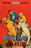 Cover for Ronicky Doone