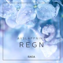 Cover for Avslappning - Regn