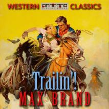 Cover for Trailin'!