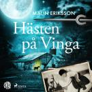 Cover for Hästen på Vinga