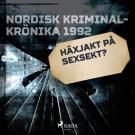 Cover for Häxjakt på sexsekt?