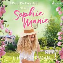 Cover for Livet på landet enligt Sophie Manie