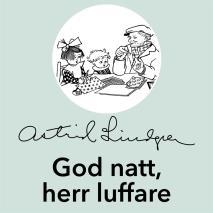 Cover for God natt, herr luffare