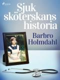 Cover for Sjuksköterskans historia