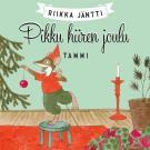 Cover for Pikku hiiren joulu