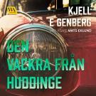 Cover for Den vackra från Huddinge