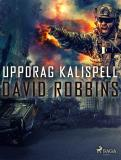 Cover for Uppdrag Kalispell
