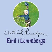 Cover for Emil i Lönneberga