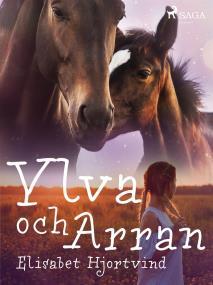 Cover for Ylva och Arran