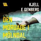 Cover for Den mördade i Mölndal