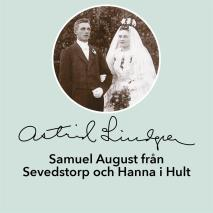 Cover for Samuel August från Sevedstorp och Hanna i Hult