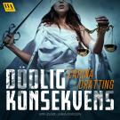 Cover for Dödlig konsekvens