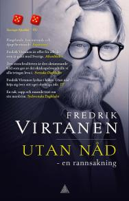 Cover for Utan nåd