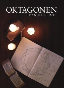 Cover for Oktagonen