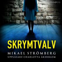 Cover for Skrymtvalv