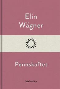 Cover for Pennskaftet