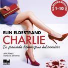 Cover for Charlie: 10 noveller Samlingsvolym