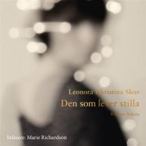 Cover for Den som lever stilla