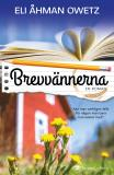 Cover for Brevvännerna